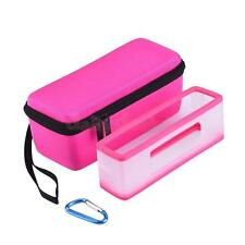 Soft Protective Carry Case Cover Bag for Bose Soundlink Mini Bluetooth Speaker