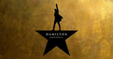 7 Tickets HAMILTON San Francisco Orpheum seats together FRIDAY 03/24/17 SOLD OUT