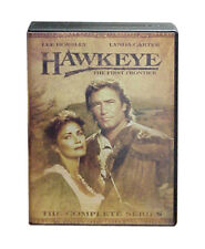 Hawkeye: The Complete Series (DVD, 2011, 4-Disc Set) - NEW!!