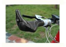 Cycling Bike Mountain Handlebar Grips Rubber Bicycle Anti-slip Handle Grip 1pair