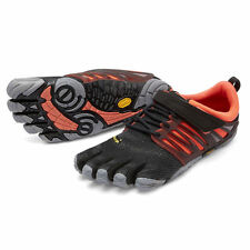 Vibram Five Fingers Womens V-Train Black/Coral/Grey