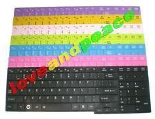 Keyboard Cover Skin FOR Toshiba Satellite L655 L655D L750 L750D L755 L755D P755