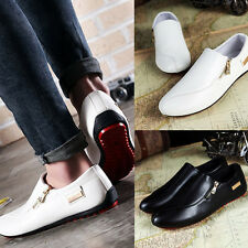 2017 Fashion England Men's Breathable Sneakers White Recreational Casual Shoes