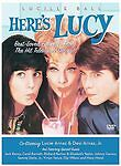 Heres Lucy Best Loved Episodes from the Hit Television Series 4 Disc DVD Set NEW