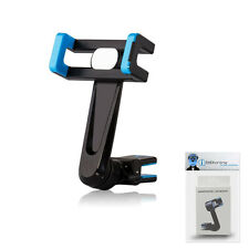 360 Degree Clip On Air Vent In Car Holder for Samsung i9100 Galaxy S2