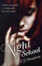 NEU Night School C J Daugherty 411212