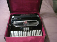 ACCORDION MADE IN ITALY