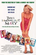 There's Something About Mary Intl Orig Movie Poster DS