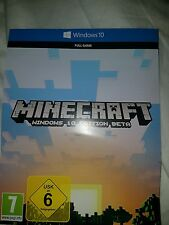 Minecraft PC full game for windows 10
