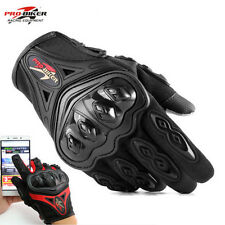 Motocross Racing Pro-Biker Motorcycle Bike Cycling Full Finger Gloves M/L/XL
