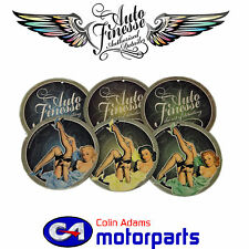 Auto Finesse Aroma air Fresheners - car air fresh scent - scented