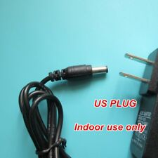 AC Power Supply Cord Adapter for Sony RDP-M5iP RDP-M7iP Portable Speaker Dock
