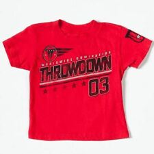 Throwdown kids/toddler Eternal T-Shirt