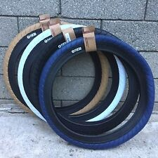 FLY BIKES FUEGO TIRE 20 X 2.30 BMX BIKE TIRES FIT CULT PRIMO SHADOW