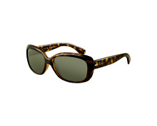 Ray-Ban Jackie OHH Tabac Clair G-15 XLT