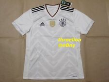 BNWT Adidas 2017 GERMANY DFB Home S/S Soccer Jersey Football Shirt Trikot B47873