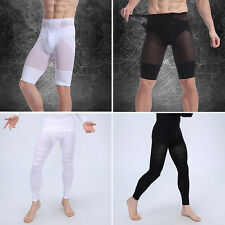 New Men Body Slimming Shorts Pants Shapewear Girdles Cincher Shaper Underwear