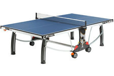 Cornilleau Performance 500 Indoor Table Tennis Table - New Professional Table