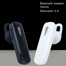 Bluetooth Wireless Stereo Headset Earphone Headphone For iPhone 5 5S Samsung [37