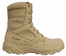 NEW Military McRae Army Combat Hot Weather Boots Tan, Terrasault 3718 Sizes