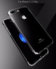New 2017 TPU Case Cover Shock-Absorption HD Clear iPhone 6/7/7 Plus MaxiPRO™