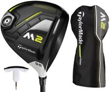 NEW 2017 TAYLORMADE M2 460 MEN'S DRIVER - PICK YOUR HAND, LOFT, & CUSTOM SHAFT