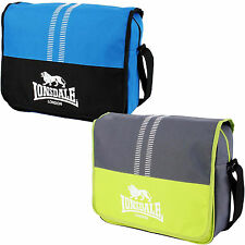 Lonsdale Shoulder bag Messenger Bag Messenger Bag Travel bag NEW