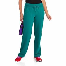 Athletic Works Women's French Terry Athletic Pants M, L(Petite), LG, XL NWT