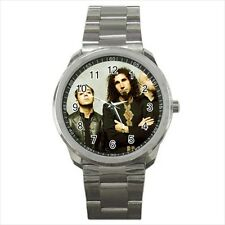 System of A Down Rock Band Round Watch (3 Styles)