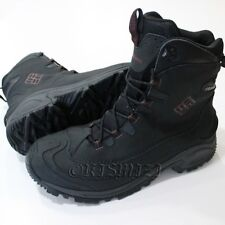 """New Mens Columbia """"Whitefield"""" Omni-Tech -25°F-32°C Waterproof Winter Boots Wide"""