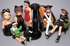 Range Murata - 2004 PSE Solid Collection Ver.3 (Boxed Version)