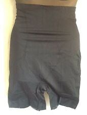 Dr Reys High Waist Black Step In Shapewear Large, 1X, 2X New NWT