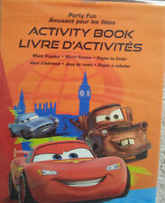 Disney-Activity-Birthday-Party-Favor-Books-Puzzles-Word-Games-Coloring-Ages-3+