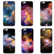 Universe Print Phone Back Case Cover for iPhone 7 Plus Samsung Galaxy S7 Latest