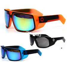 New Style SPY KEN BLOCK HELM Glass Sunglasses Cycling Sport UV400 Men sunglass