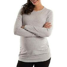 GREAT EXPECTATIONS MATERNITY LONG SLEEVE SHIRT TSHIRT ,your choose one