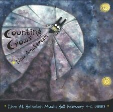 New Amsterdam: Live at Heineken Music Hall February 6, 2003 by Counting Crows...