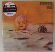 "AFTER ALL: ""S/T"" Vinyl LP REIS - Rare & Great 1969 Prog Psych - Sealed / NEW!!!"