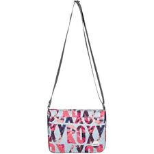 Roxy Sunday Smile Womens Bag Hand - Heritage Heather Liquid Lettering One Size