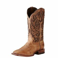 ARIAT - Men's Wildfire Boots - Dusted Wheat - ( 10019991 ) - 10D - Sample