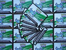 XY MIXED / RANDOM Booster Code Cards - Pokemon TCG Online Email Codes TCGO NEW!