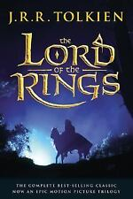 The Lord of the Rings by J. R. R. Tolkien One volume edition softcover  1994