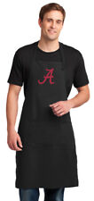 COLLEGE LOGO Aprons Official NCAA LARGE Aprons w/ Pockets!- SELECT YOUR SCHOOL!