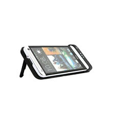 Power Case Backup 3800mAh Power Bank Battery Case Charger Cover For HTC One M7