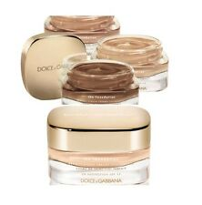DOLCE & GABBANA THE FOUNDATION PERFECT CREAMY FOUNDATION 30ML CHOOSE YOUR SHADE