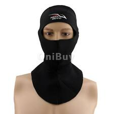 3mm Neoprene Wetsuit Hood Diving Surfing Kayaking Scuba Snorkeling
