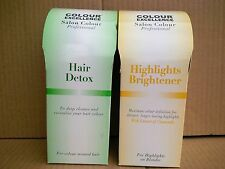 Colour Excellence Hair Detox or Highlights Brightener For Highlights On Blondes