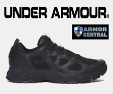 NEW Under Armour Men's UA Tactical Black Mirage 3.0 Shoes - All Sizes - 1287351