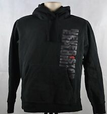 The North Face Never Stop Exploring Hoodie Black (Size Small)