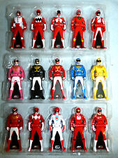 POWER RANGERS DX Kaizoku Sentai Gokaiger Japanese Morpher Keys Choose 1 SET 2